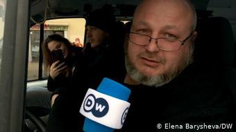 Москвич Олег возмущен несменяемостью власти
