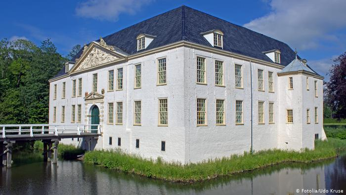 Замок Нордербург (Norderburg)
