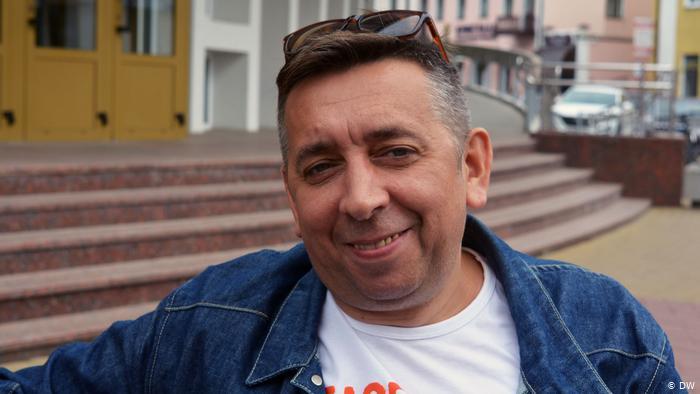 Блогер Сергей Петрухин