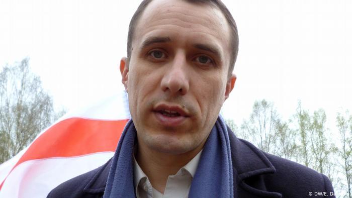 Павел Северинец