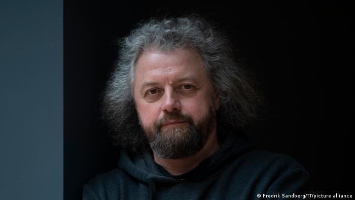 Дмитрий Строцев