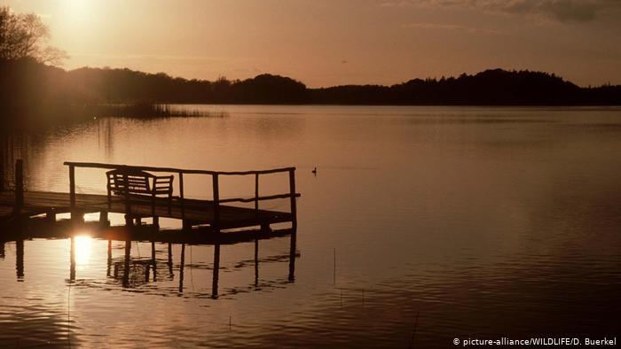 Озеро Шальзе