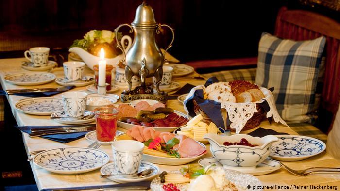 Бергский кофейный стол