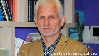 Известный правозащитник Алесь Беляцкий, глава Весны также был задержан