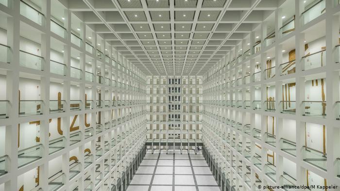 Федеральная разведывательная служба, Берлин