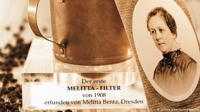 Мелитта Бенц