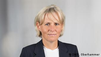 Сандра Петерсман