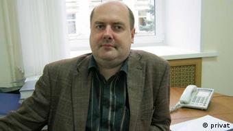 Сергей Жаворонков