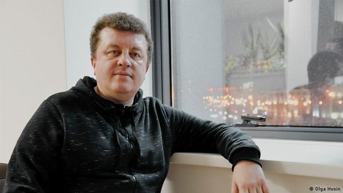 Медиаменеджер Андрей Алекcандров