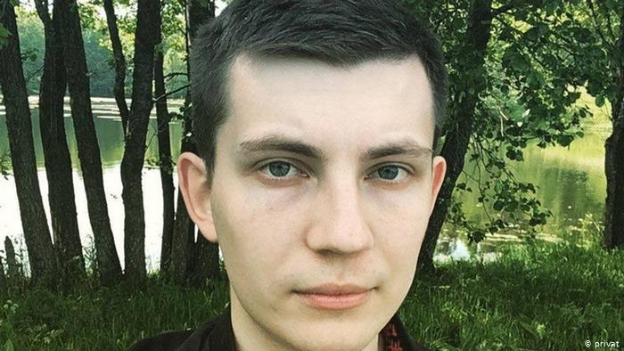 Игорь Лосик