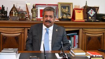 Фети Йылдыз, вице-председатель партии MHP
